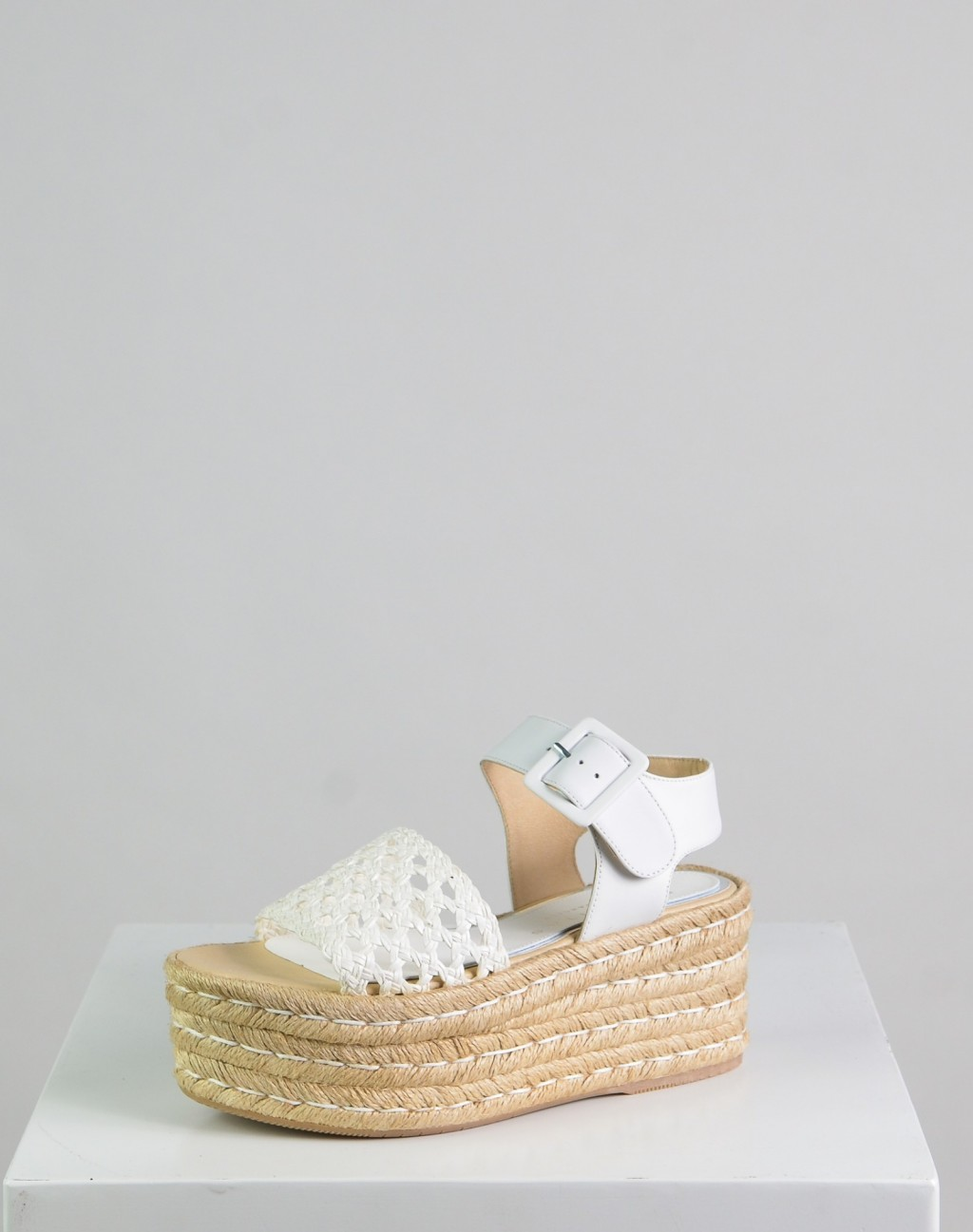 detailed look 38768 074f0 Espadrillas con Zeppa e Slip-on: i Modelli più Trendy ...